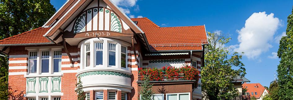 Kanzlei Englert | Humboldtstraße 24 | Jena